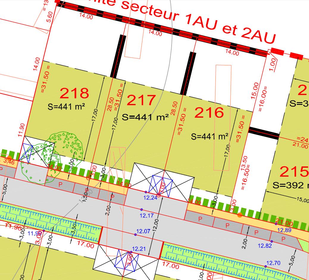 Maison 78m² + Terrain 441m² aux Moutiers-en-Retz - Lot 217