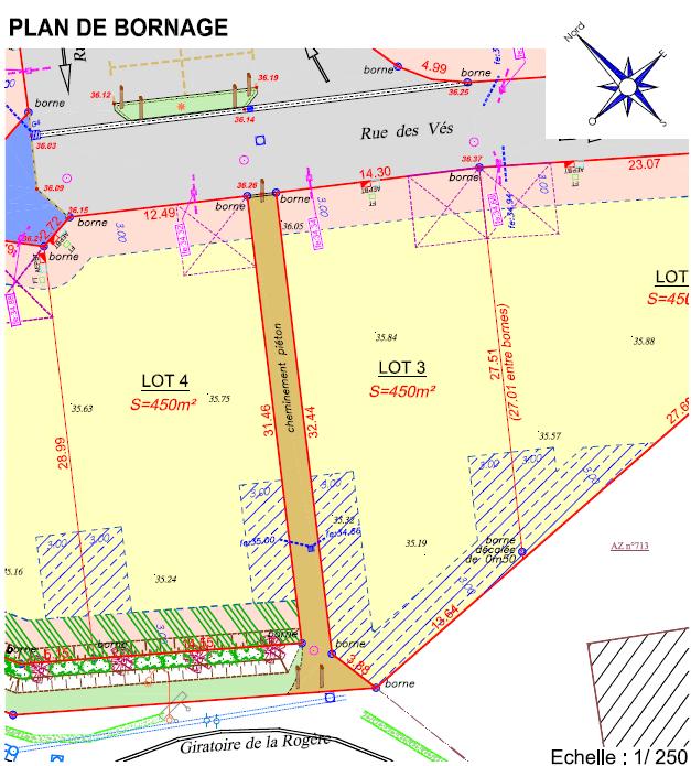 Maison 100m² + Terrain 450m² à la Bernerie-en-Retz - Capture Lot 3