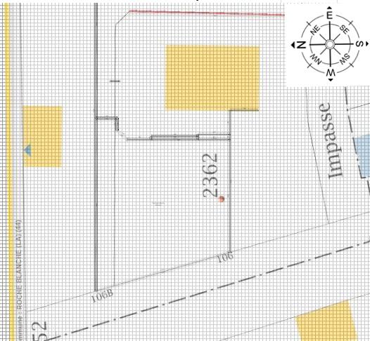 Maison 83m² + Terrain 369m² à La Roche-Blanche - Parcelle à détacher