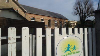Construire à Basse-Goulaine -  École St Brice, Ste Marie