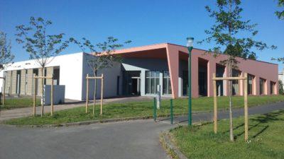 Construire à Basse-Goulaine -  École de Musique Point d'Orgue