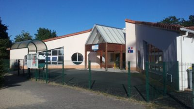 Construire à Basse-Goulaine -  École de la Champagnère