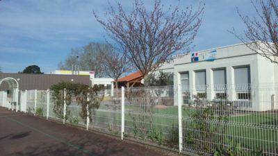Construire à Basse-Goulaine -  École du Grignon
