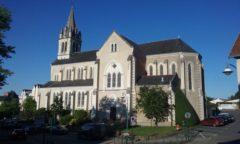 Construire à Basse-Goulaine -  Église