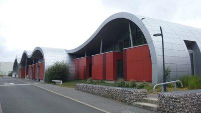 Construire à Basse-Goulaine -  Centre Aquatique So.Pool