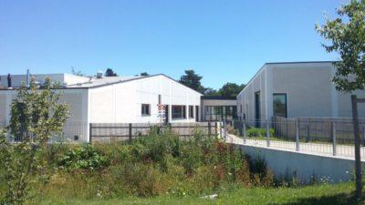 Construire à Basse-Goulaine -  Centre de Loisirs La Récré Goulainaise