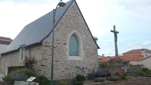 Construire à Basse-Goulaine -  Chapelle Saint Michel