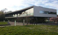 Construire à Basse-Goulaine -  Hôtel de Ville