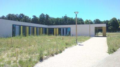 Construire à Basse-Goulaine -  Maison des Associations