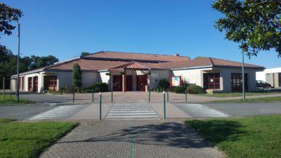 Construire à Basse-Goulaine -  Salle Paul BOUIN