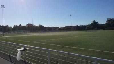 Construire à Basse-Goulaine -  Terrain de Football synthétique