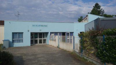 Construire à Bouguenais -  École Célestin Freinet