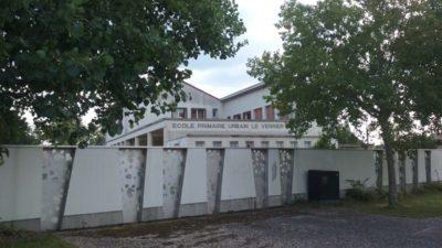 Construire à Bouguenais -  École Urbain Le Verrier