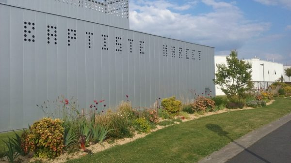 Construire à Bouguenais -  Centre Baptiste MARCET 2