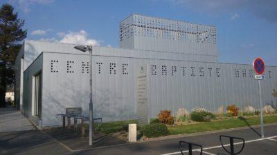 Construire à Bouguenais -  Centre Baptiste Marcet