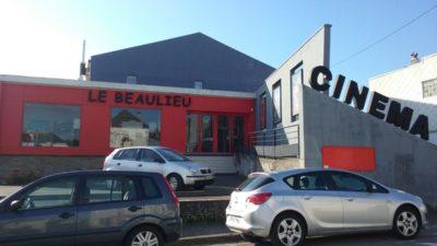 Construire à Bouguenais -  Cinéma Le Beaulieu