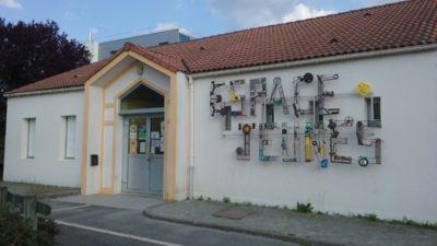 Construire à Bouguenais -  Espace Jeunes de La Neustrie