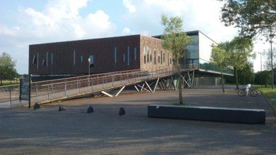 Construire à Bouguenais -  Gymnase des Bélians