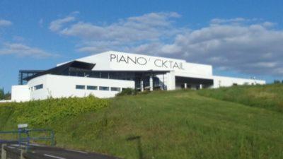 Construire à Bouguenais -  Le PIANO'CKTAIL