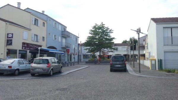Construire à Bouguenais -  Les Couëts, Place René Guy Cadou
