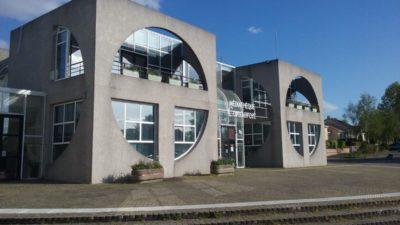 Construire à Bouguenais - ais Médiathèque CONDORCET