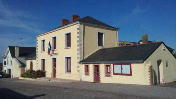 Construire à Corcoué-sur-Logne -  Mairie