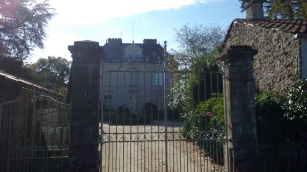 Construire à Corcoué-sur-Logne -  Manoir