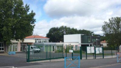 Construire à Gorges -  École Primaire