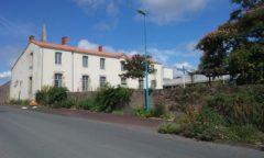 Construire à Gorges -  Mairie 3