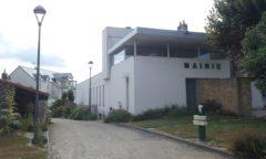 Construire à Gorges -  Mairie