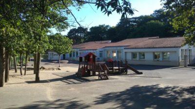 Construire à Haute-Goulaine -  École Maternelle de la Châtaigneraie