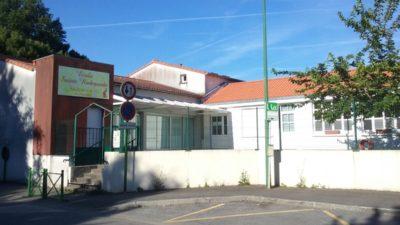 Construire à Haute-Goulaine -  École Privée Sainte Radegonde