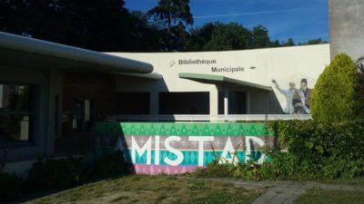 Construire à Haute-Goulaine -  Bibliothèque Municipale
