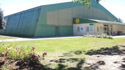 Construire à Haute-Goulaine -  Complexe Sportif, Salle Eric Tabarly (Badminton et Tennis)