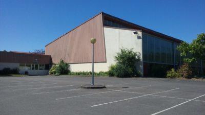 Construire à Haute-Goulaine -  Complexe Sportif, Salles Colette BESSON et Christine Caron