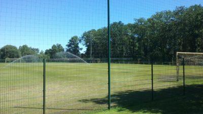 Construire à Haute-Goulaine -  Complexe Sportif, Terrain de Football