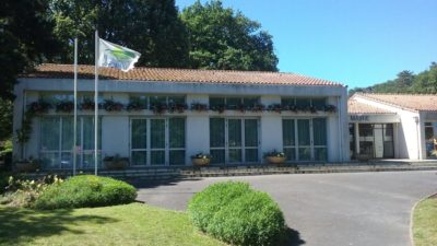 Construire à Haute-Goulaine -  Mairie