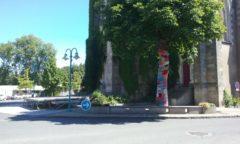 Construire à Haute-Goulaine -  Perron de l'Église