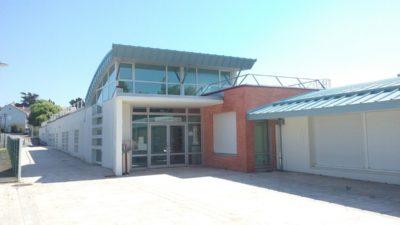 Construire à La Bernerie-en-Retz -  École Primaire René-Guy Cadou