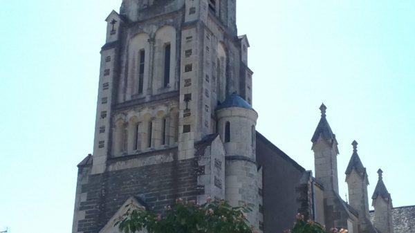 Construire à La Bernerie-en-Retz -  Église Notre Dame de Bon Secours