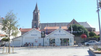 Construire à La Bernerie-en-Retz -  Biblioclub et Office de Tourisme
