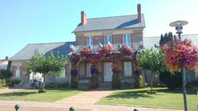 Construire à La Bernerie-en-Retz -  Mairie