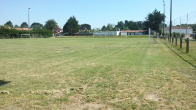 Construire à La Bernerie-en-Retz -  Terrain de Football