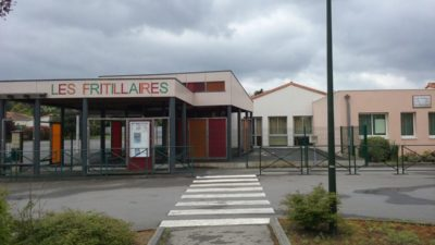 Construire à La Chapelle-Heulin -  École Élémentaire Les Fritillaires