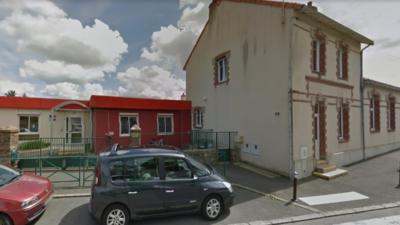Construire à La Chapelle-Heulin -  École Maternelle Les Fritillaires