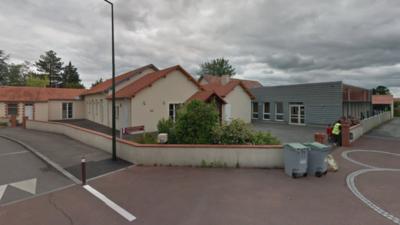 Construire à La Chapelle-Heulin -  École Primaire Saint Joseph