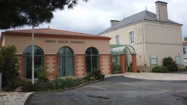 Construire à La Chapelle-Heulin -  Mairie