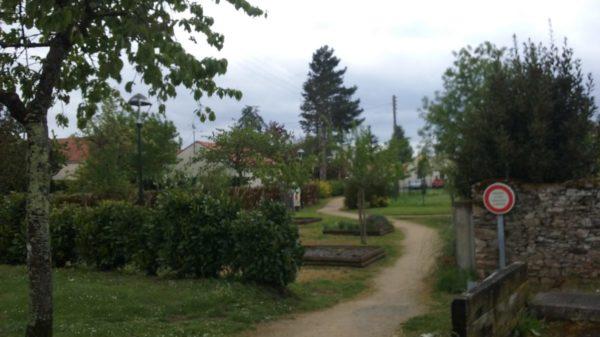Construire à La Chapelle-Heulin -  Parc