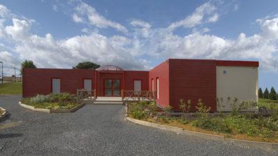 Construire à La Chapelle-Heulin -  Salle Polyvalente
