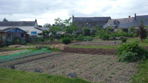 Construire à La Grigonnais -  Le Jardin Partagé d'Anna